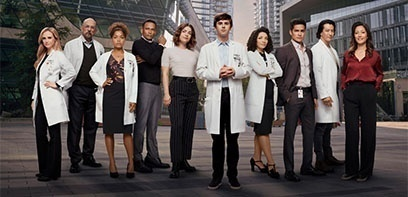 Une saison 4 pour The Good Doctor